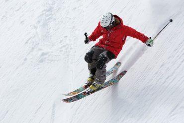 Skiunfälle & Wintersportverletzungen
